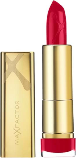 Max Factor Colour Elixir-læbestift N° 715 Ruby Tuesday