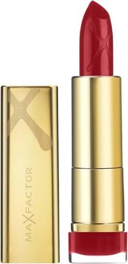 Max Factor Colour Elixir-læbestift N°853 Chili