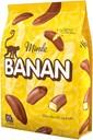 Minde Banan chokolade med skumfyldning 200g
