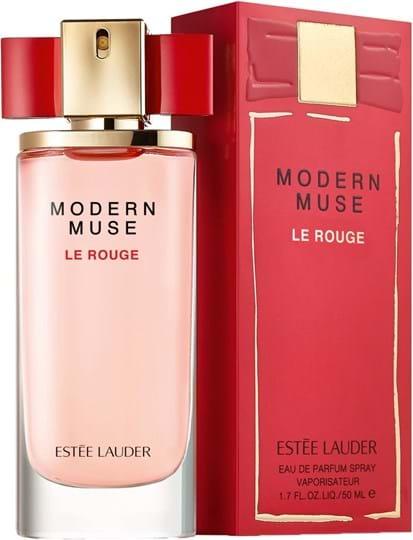 Estée Lauder Modern Muse Le Rouge Eau de Parfum 50 ml