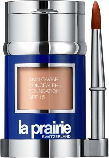La Prairie Skin Caviar Concealer SPF15-foundation Tender Ivory 30ml