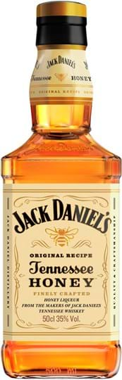 Jack Daniel's Tennessee Honey 35 % 0.5L