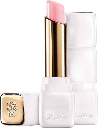 Guerlain KissKiss Roselip Lipstick N° 371 Morning Rose