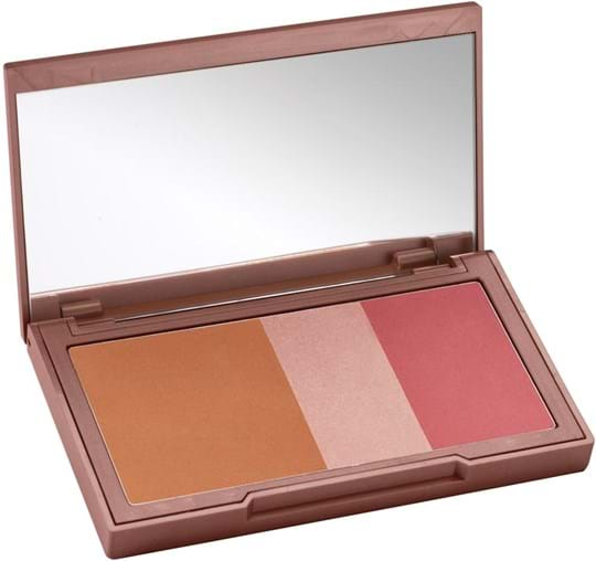 Urban Decay Naked Foundation Naked Palette 14g
