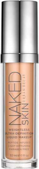 Urban Decay Naked Foundation N° 3.5 Light Beige 30 ml