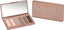 Urban Decay Naked Eye Shadow Palette