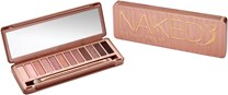 Urban Decay Naked Eye Shadow Palette 15,6g