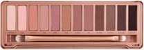 Urban Decay Naked Eye Shadow Palette 15,6 g
