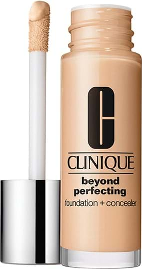 Clinique Beyond Perfecting Foundation N°04 Cremwhip 30ml
