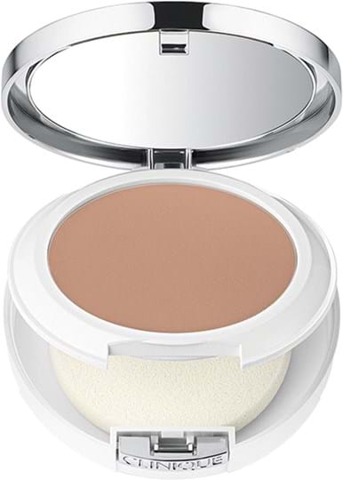 Clinique Beyond Perfecting Powder N° 06 Ivory 14,5 g