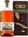 Single Cane Worthy Park 40% 1L, gaveæske