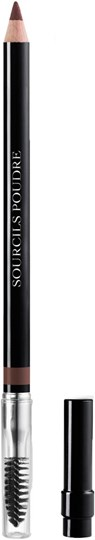 Dior Crayon Sourcils Poudre Eye Brow Pencil N° 593 Brown