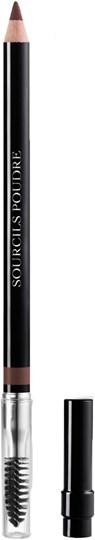 Dior Crayon Sourcils Poudre Eye Brow Pencil N°593 Brown