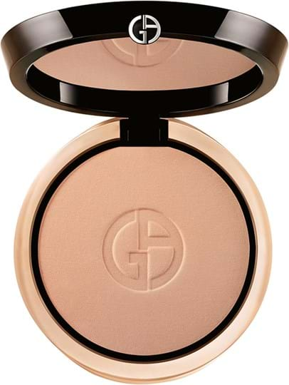 Giorgio Armani Luminous Silk Compact N° 5 (refillable)