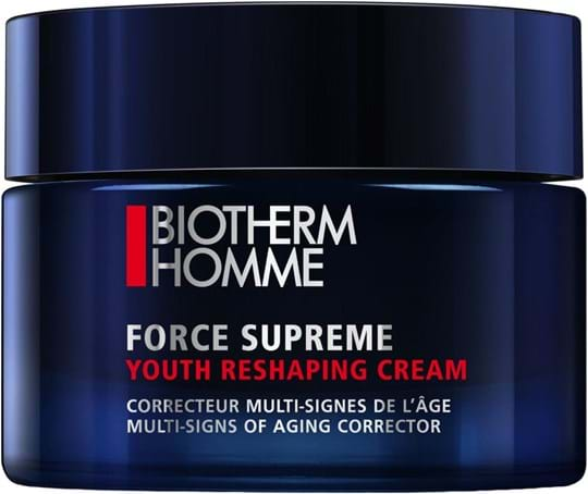 Biotherm Homme - Force Supreme Reshape Cream