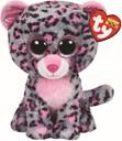 Ty, Beanie Boos, tasha leopard - beanie boo