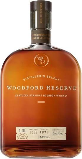 Woodford Reserve Distiller's Select 43,2% 1L