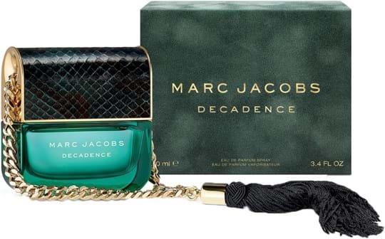 Marc Jacobs Decadence Eau de Parfum 100ml