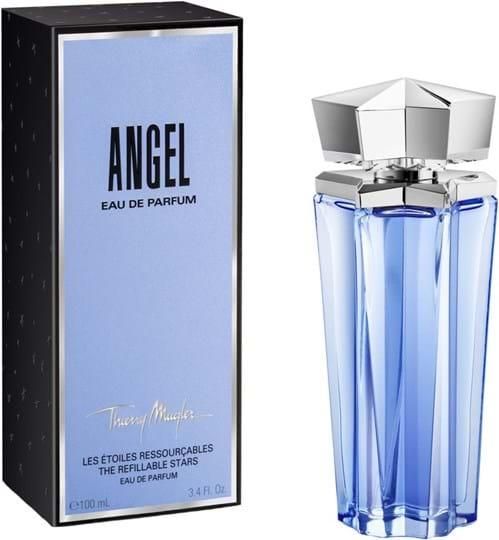 Thierry Mugler Angel Eau de Parfum (refillable) 100ml