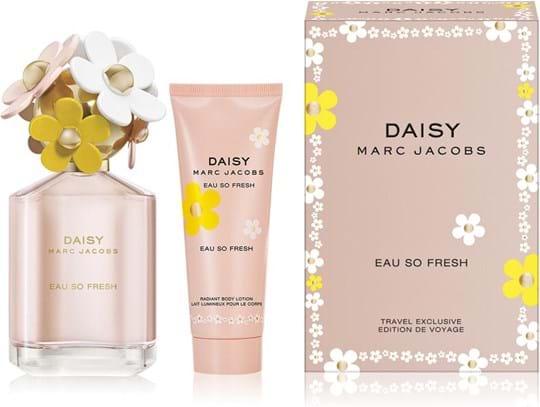 Marc Jacobs Daisy Eau so Fresh Set
