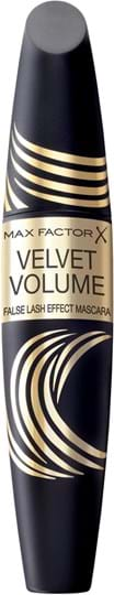 Max Factor False Lash Effect Velvet Volume Mascara Black 13 ml
