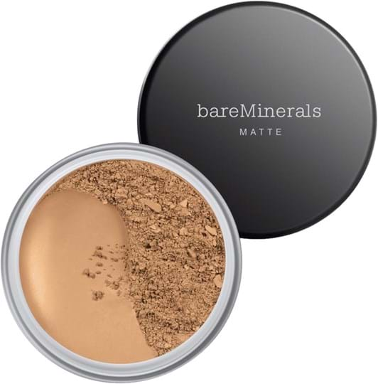 bareMinerals Matte-foundation SPF Golden Tan