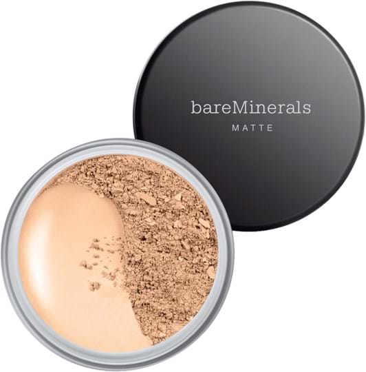 bareMinerals Matte-foundation SPF 15 Fairly Light