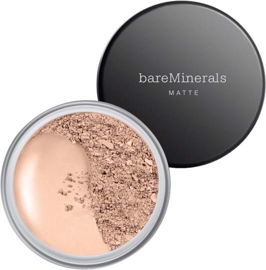 bareMinerals Matte-foundation SPF Med