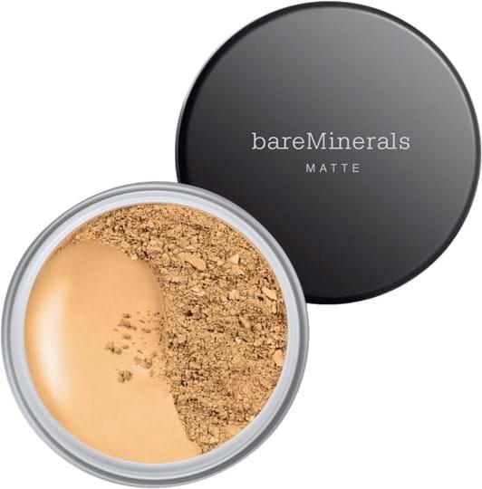 bareMinerals Matte Foundation SPF Golden Medium