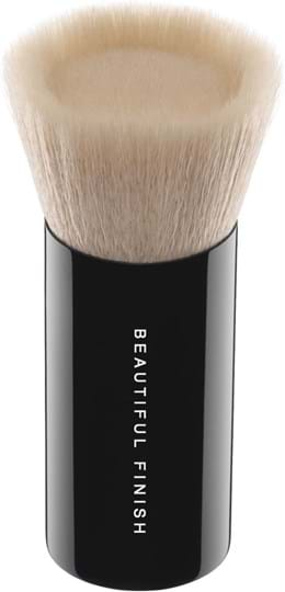 BareMinerals Face & Eye Brush Finish-børste