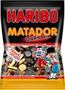 HARIBO Matador Dark Mix 450g