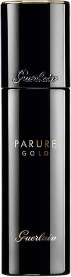 Guerlain Parure Gold Fluid Foundation N° 04 Beige Moyen 30 ml