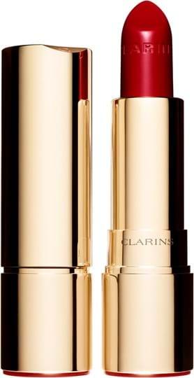 Clarins Joli Rouge Lipstick N° 742 Joli Rouge