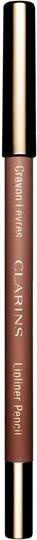 Clarins Lip Pencil N° 01 Nude Fair