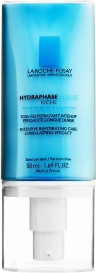 La Roche Posay Hydraphase Intense Rich Texture 50ml