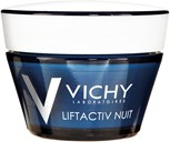 Vichy Liftactiv Nuit Pot Night Cream 50 ml