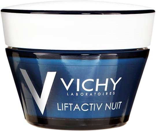 Vichy Liftactiv Nuit Pot