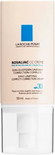 La Roche Posay Rosaliac CC Creme Flacon 50 ml