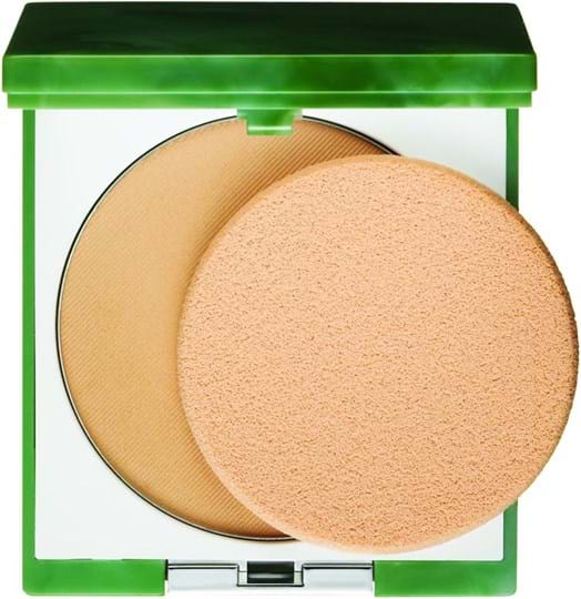 Clinique Stay-Matte Sheer Pressed Powder N° 101 Invisible Matte