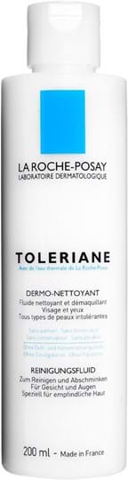 La Roche Posay Toleriane Soin Make Up Remover Flacon 200 ml