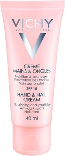 Vichy Ideal Body Hands And Nails Cream