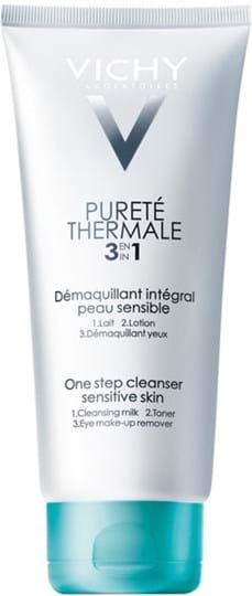 Vichy Purete Thermale Integral Make Up Remover 3en1 tube