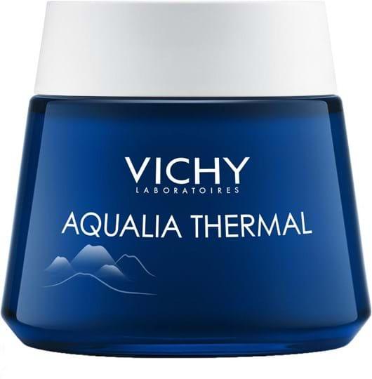 Vichy Aqualia Spa Night Care Pot