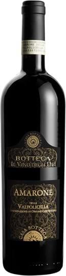 Bottega, Amarone della Valpolicella Classico, DOCG, tør, rød, 0,75L
