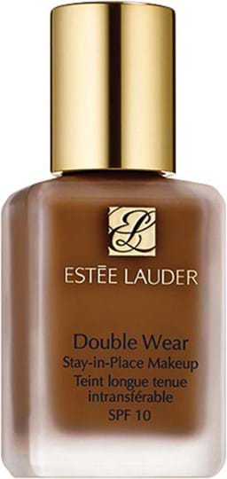 Estée Lauder Double Wear Stay-in-Place Foundation N° 7W1 Deep Spice 30 ml