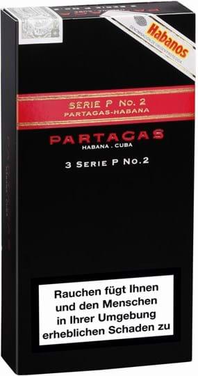 Partagas Serie P N°23stk.