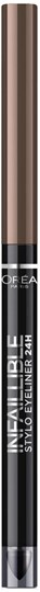 L'Oréal Paris Infaillible Eyeliner N° 300 Chocolate Addiction