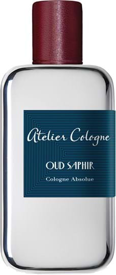 Atelier Cologne Haute Couture Oud Saphir Cologne Absolue 100 ml
