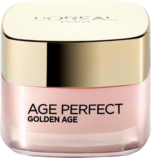 L'Oréal Paris Age Perfect Golden Age Day Cream Rosy Care 50ml