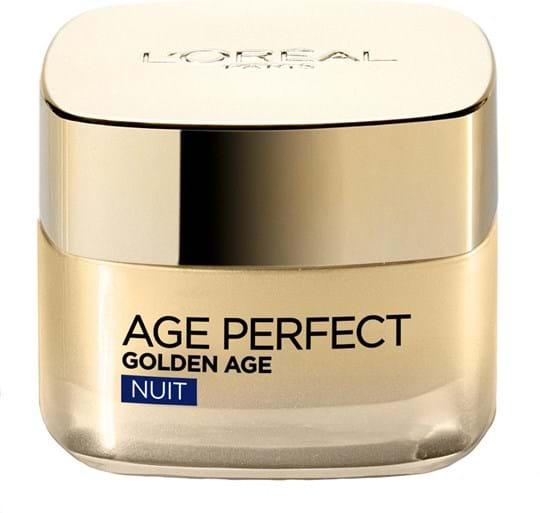 L'Oréal Paris Age Perfect Golden Age Night Cream 50ml